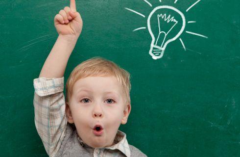 Rebus per bambini: giochi educativi