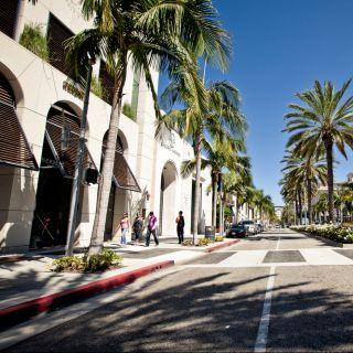 Guida completa per lo shopping a Los Angeles