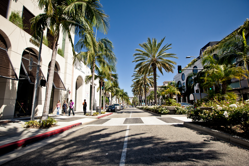 Guida completa per lo shopping a Los Angeles