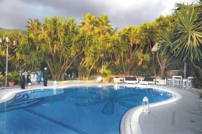 Villa Astrid, foto