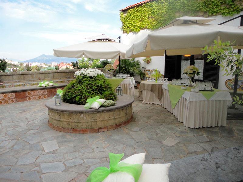Villa del Vecchio Pozzo, foto