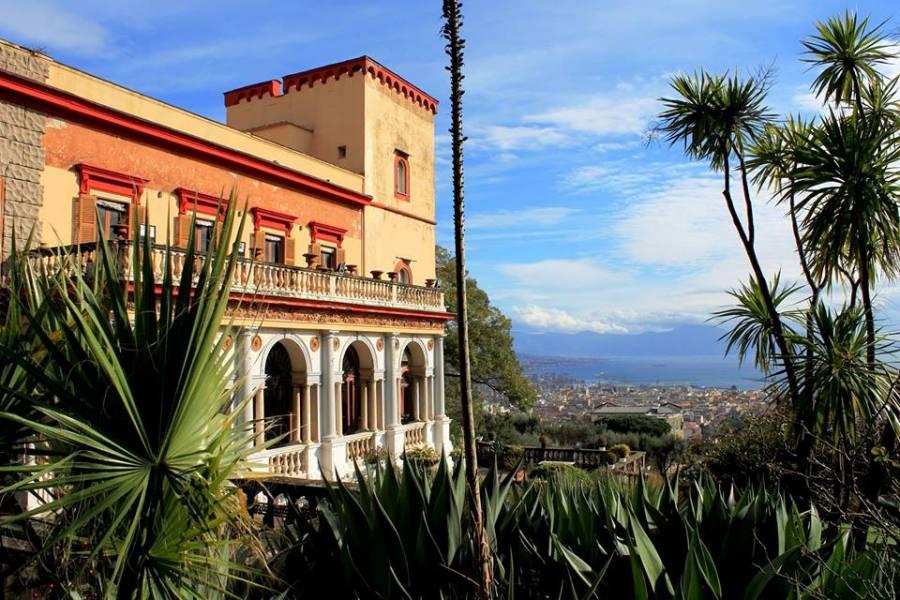 Villa Domi, foto