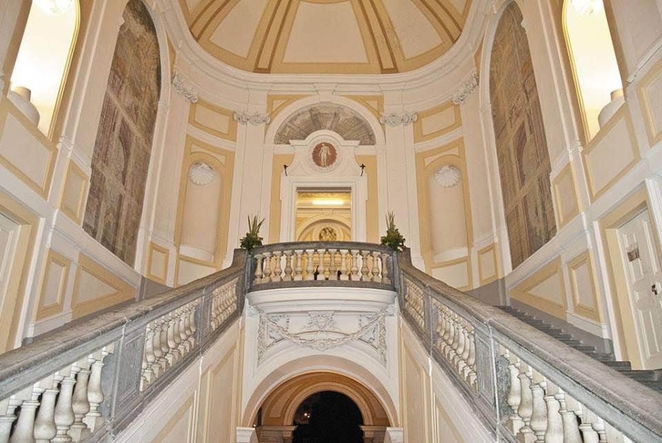 Villa Jovis, foto