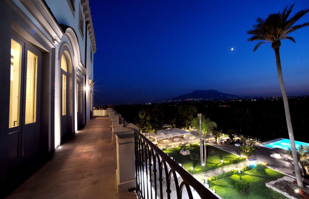 Villa Montesano, foto