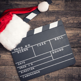 Top ten dei film di Natale romantici