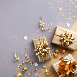 Economici ma belli: i regali di Natale sotto i 15 euro
