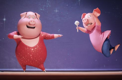Sing: cast e attori, recensione, uscita e trailer