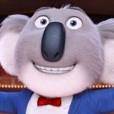 "Una scena di ""Sing"" (Illumination Entertainment and Universal Pictures)"