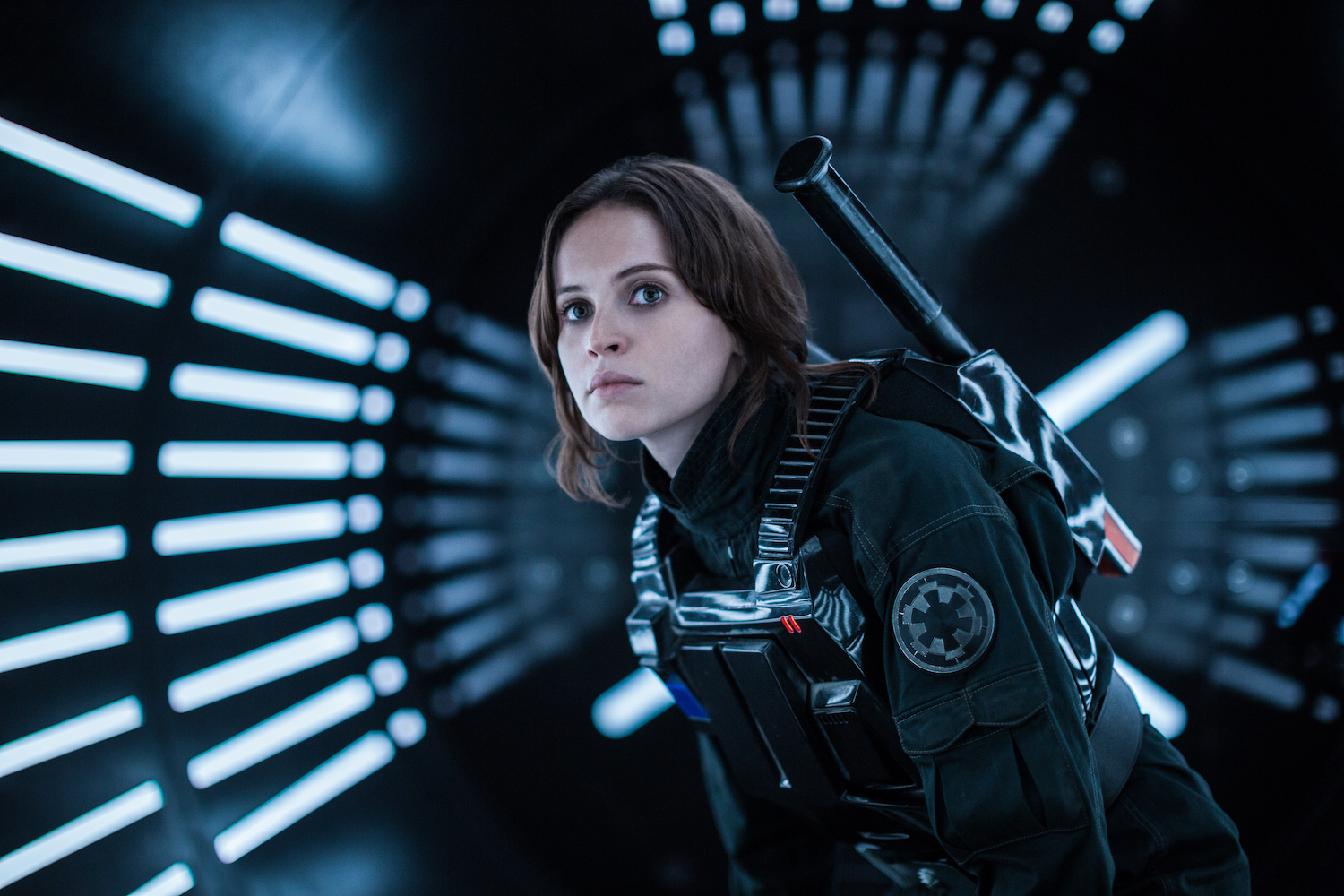 Rogue One: A Star Wars Story, le foto