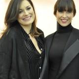 AlenaSeredova e Karolina Bartova