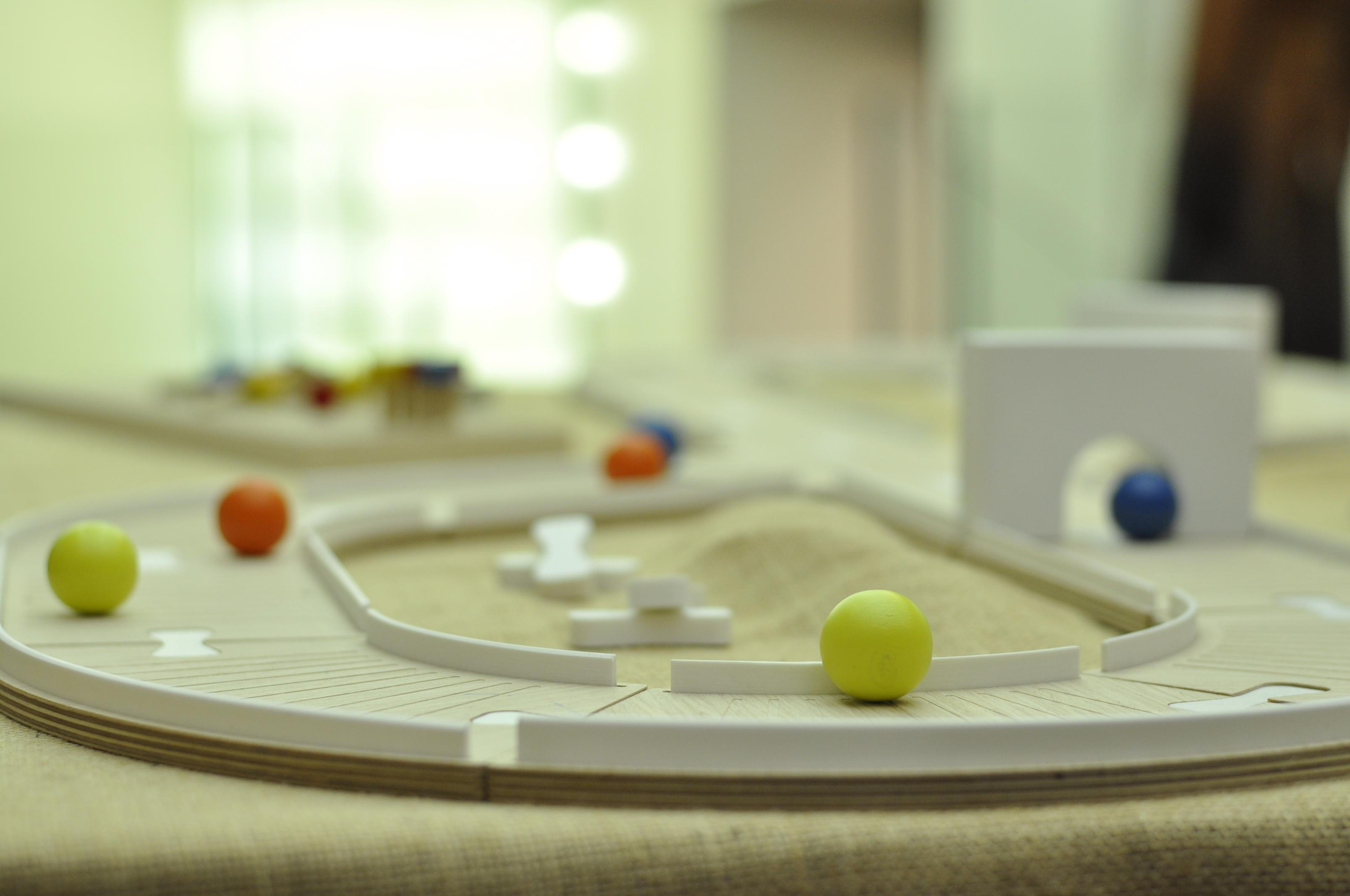 Fratelli Rossetti presenta la startup del giocattolo artigianale: foto