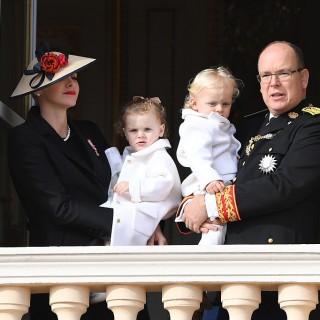 Charlene e Alberto di Monaco: il compleanno dei figli