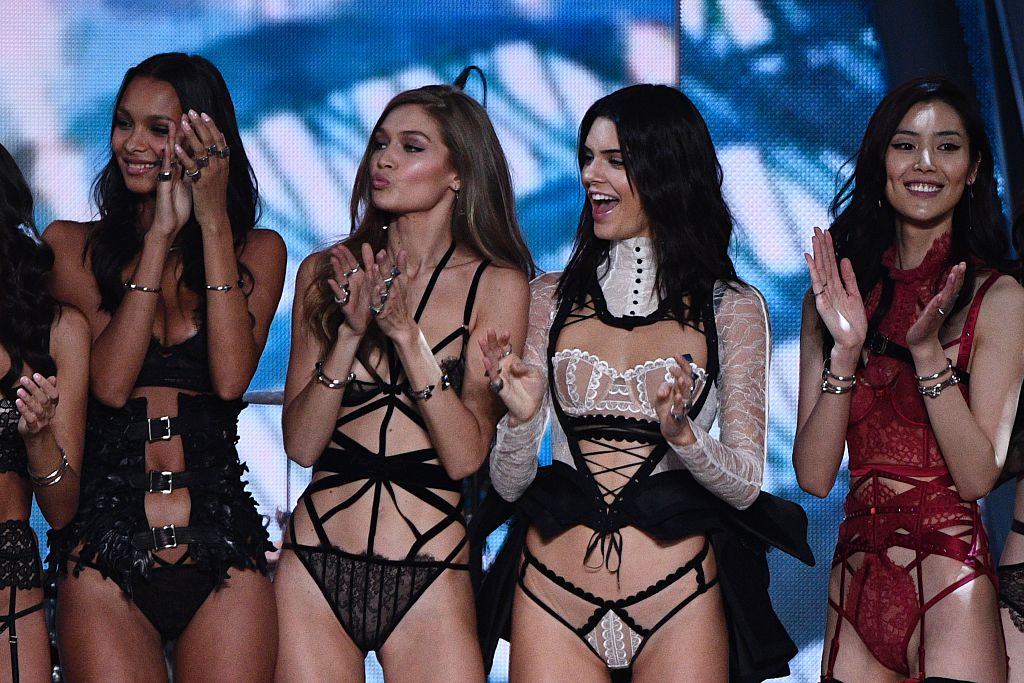 Victoria's Secret Fashion Show 2016, foto
