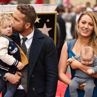 Blake Lively parla per la prima volta della figlia Ines