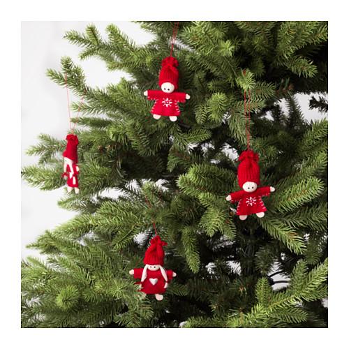 Idee per addobbare l'albero di Natale, foto e prezzi