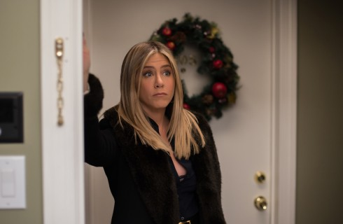 La festa prima delle feste la recensione del film di Natale con Jennifer Aniston