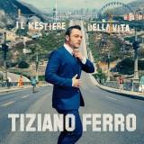 """Tiziano Ferro, """"Il Mestiere della Vita"""" (20,99 euro)"""