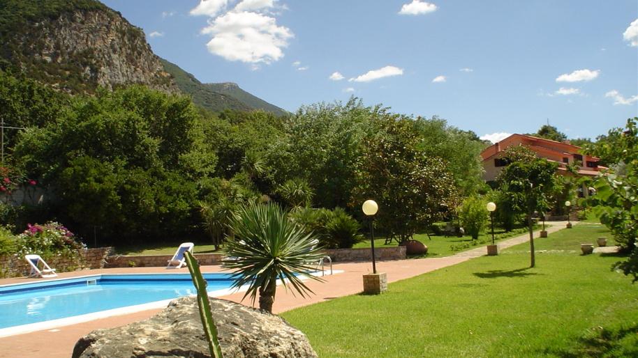 Villa Le Ginestre, foto