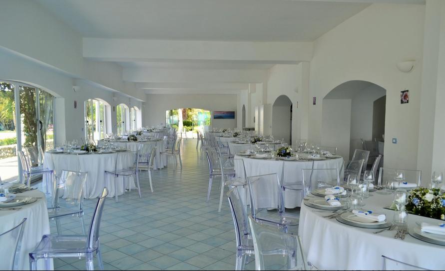 Villa Rossana, foto