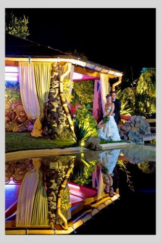 Villa Rota Resort, foto