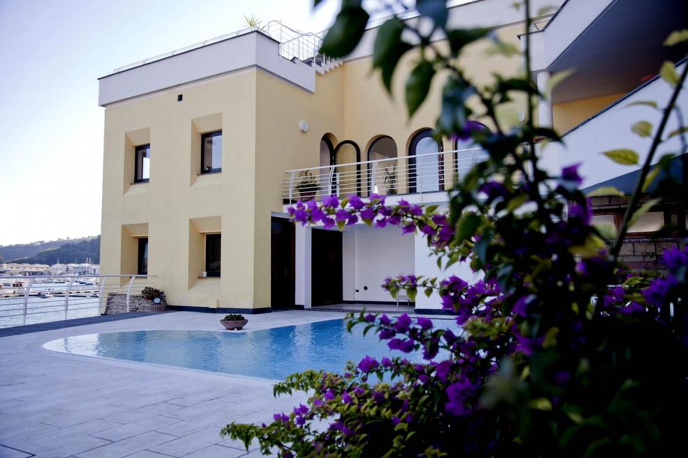 Villa Sole e Luna, foto