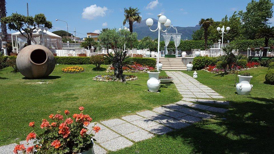 Villa Venere, foto
