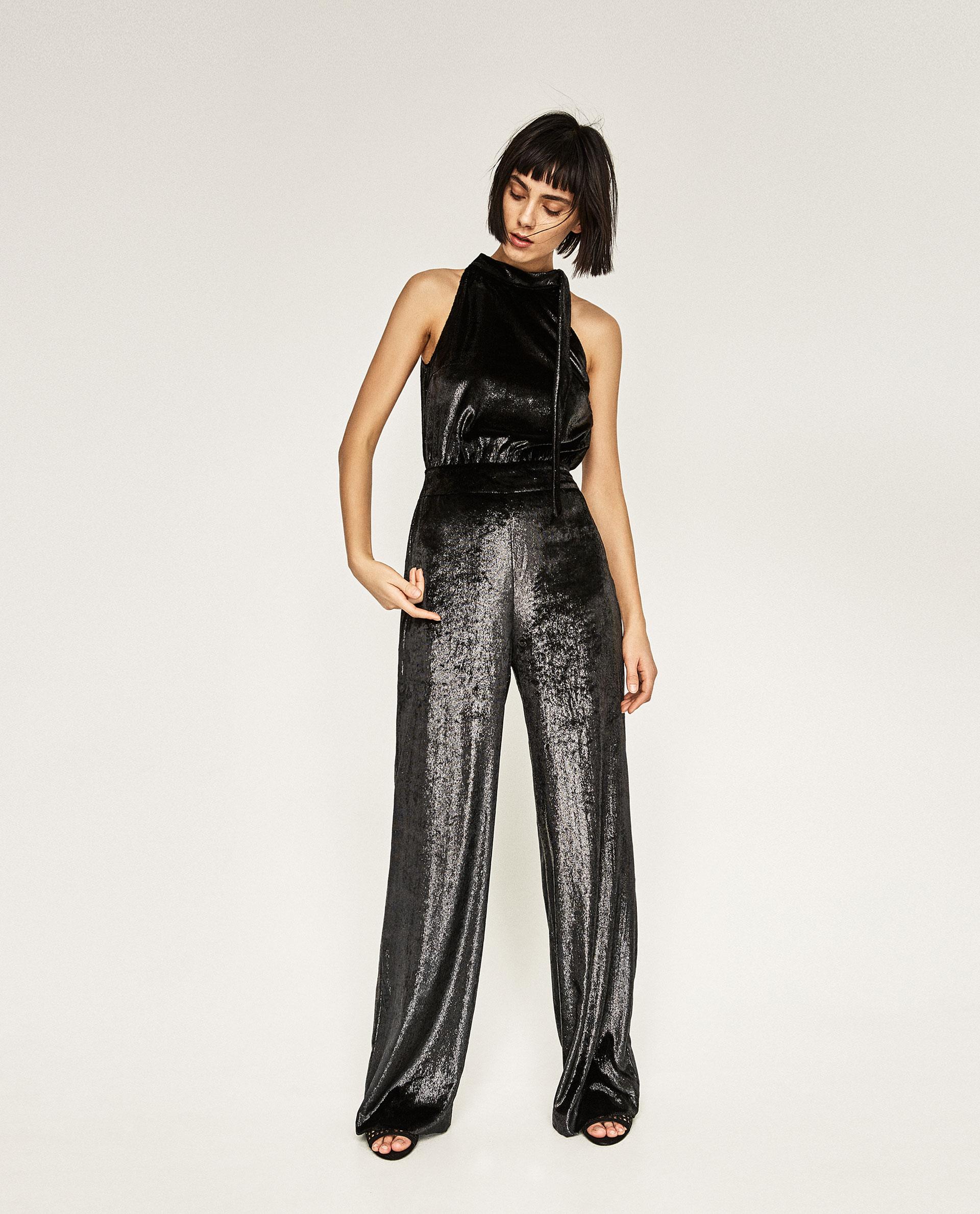 Come vestirsi a Capodanno, proposte Zara, H&M, Asos con foto e prezzi