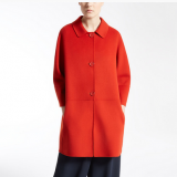 cappotto in pura lana Max Mara