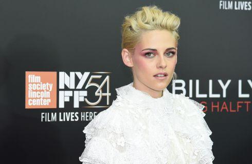 Kristen Stewart, sexy e rock nel nuovo video dei Rolling Stones