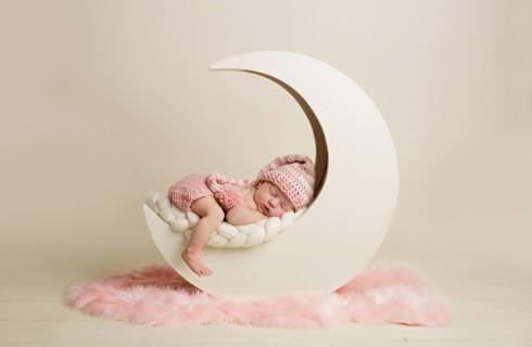 Come deve dormire il neonato