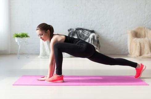 Fitness a casa senza attrezzi: come fare
