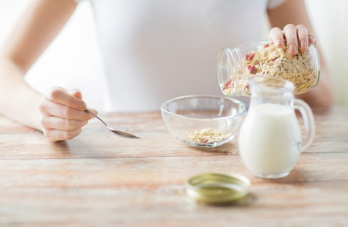 Dieta, cosa mangiare come spuntino