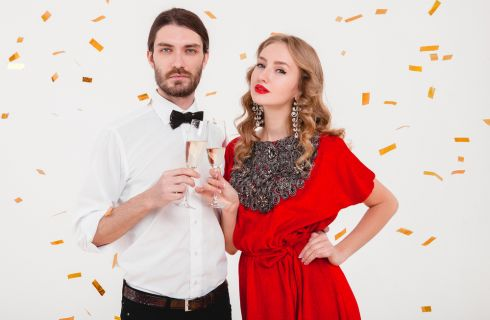 Cosa fare a Capodanno in coppia: idee originali