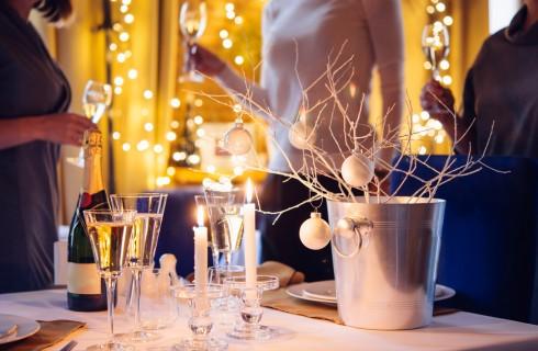 Come festeggiare il Capodanno a casa: idee e consigli