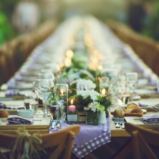Come fare il tableau del matrimonio: tema e idee