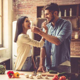 7 consigli per sedurre un uomo con il cibo
