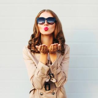 Come truccare le labbra a cuore