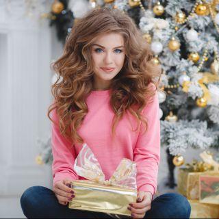 Trucco per Natale: il make up per gli occhi