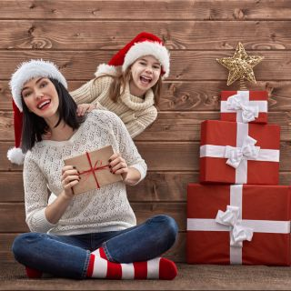 I regali di Natale più belli per le maestre