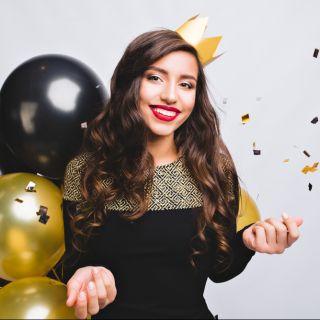 10 vestiti da indossare a capodanno 2017 foto e prezzi for Buffetti trento