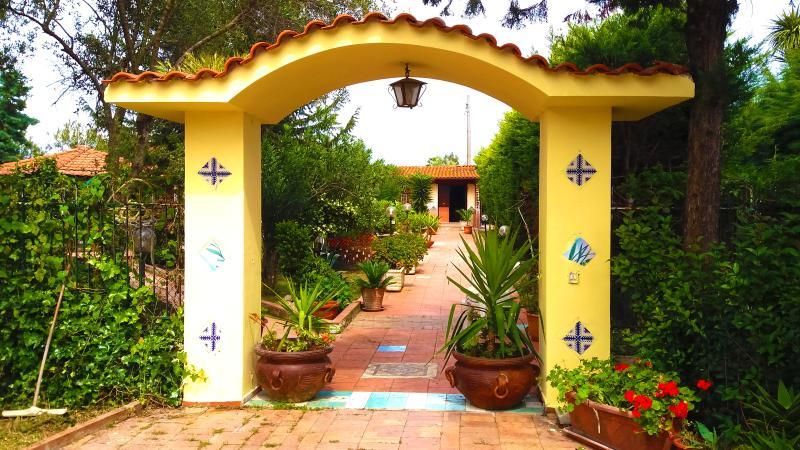 Villa Emilia, foto