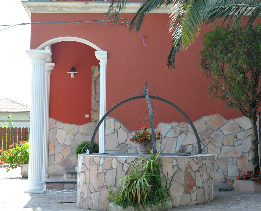 Villa Simitode, foto