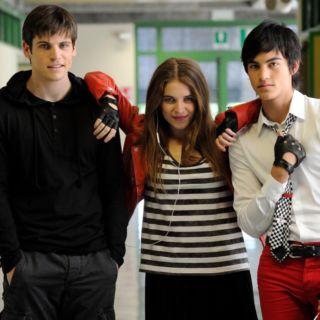 La top 10 dei film romantici per teenager
