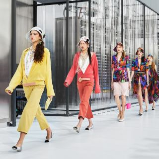 Moda estate 2017 come abbinare i colori le foto diredonna for Buffetti trento