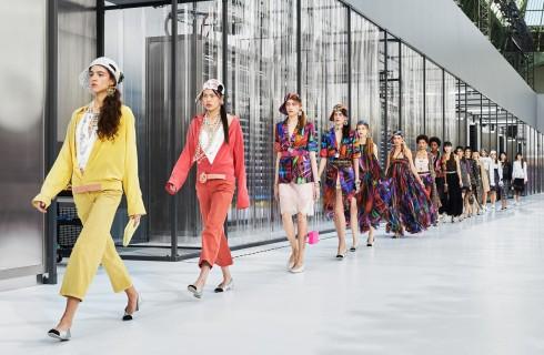 Moda Estate 2017: come abbinare i colori