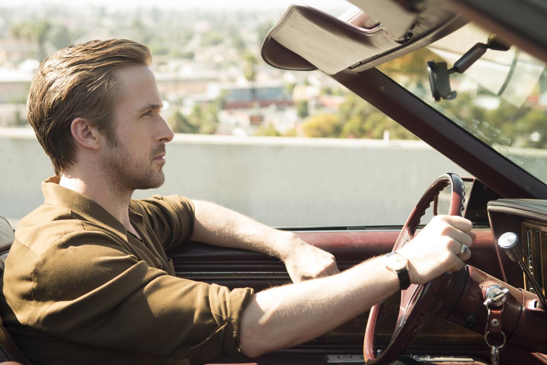 La La Land, le foto del film