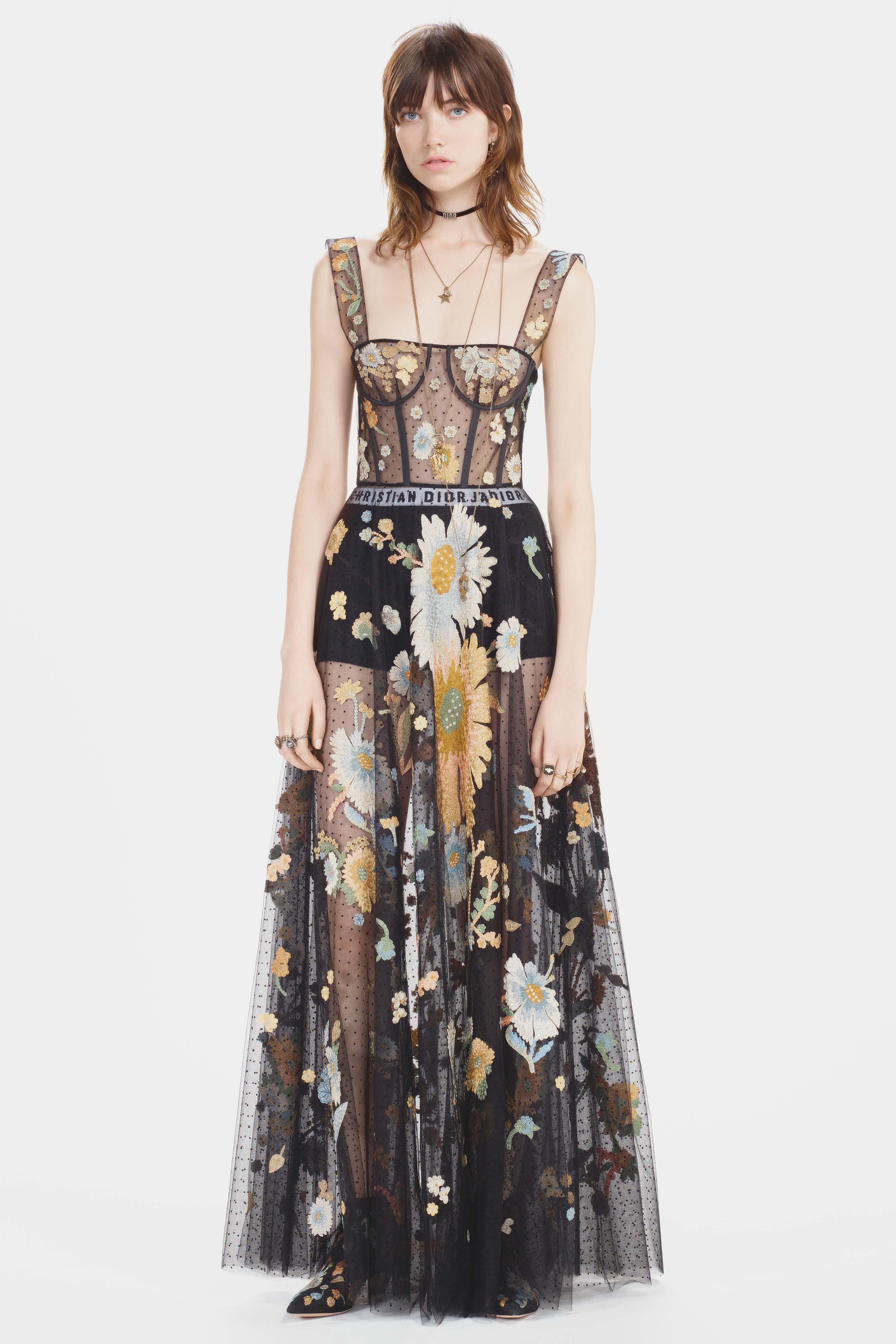 Dior Pre Fall 2017, foto