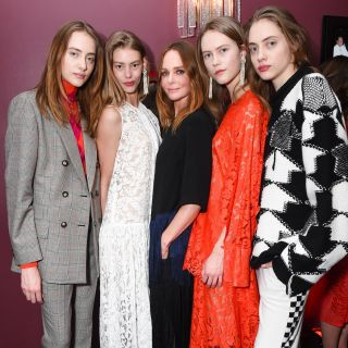 Stella McCartney Pre Fall 2017 con live di Alicia Keys
