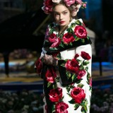 Dolce & Gabbana Alta Moda Primavera Estate 2017