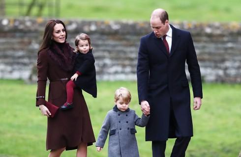 Kate Middleton: quali sono i ruoli George e Charlotte nel matrimonio di Pippa Middleton